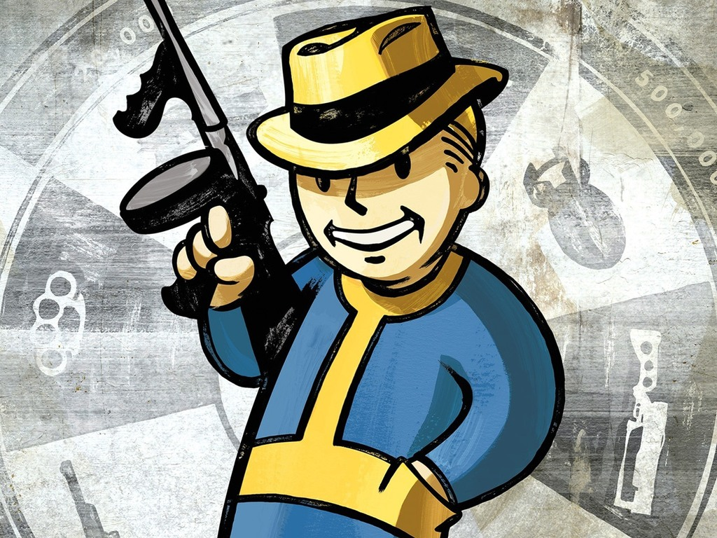 Мод Fallout NV — Винтовка Мосина