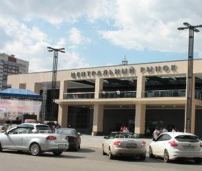 На Центральном рынке откроется мясной бутик «Заречное»
