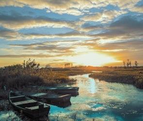 На выходных в Воронеже сохранится теплая погода