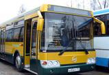 Мэрия выпустила на улицы города 13 новых автобусов