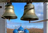 Колокол для Великого Новгорода