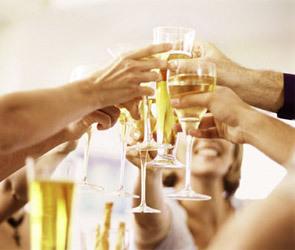 10% воронежцев выпивают на работе каждую неделю