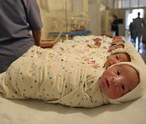 В Воронежской области умирает в два раза больше людей, чем рождается