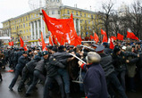 Избирательная кампания в Воронежской области начнётся в декабре