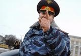 Хотин опубликовал открытое обращение к воронежским милиционерам