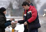 Воронежские депутаты увеличат штрафы за торговлю на улицах