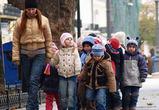 В Воронеже эвакуировали детский сад