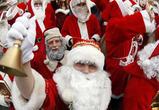 На площади Ленина пройдёт парад Дедов Морозов