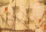 Голландцы построят парусный корабль на Воронежском водохранилище