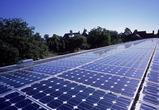 Концерн «Созвездие» установит на крыше солнечные батареи