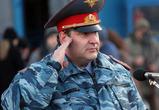 Олег Хотин во второй раз стал кандидатом