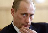 В Воронеж едет Путин