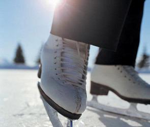 Катание на коньках в Воронеже
