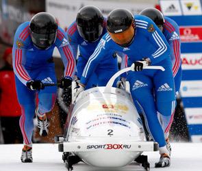 На Олимпиаде в Ванкувере выступят двое воронежских спортсменов