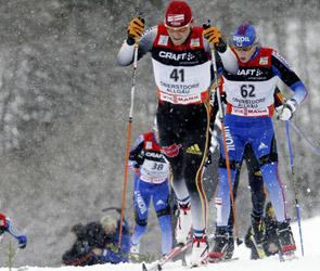 Завершился чемпионат Воронежской области по лыжным гонкам