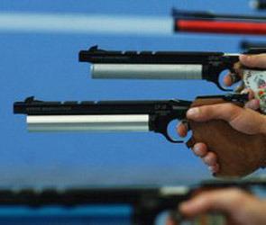 В Воронеже прошел областной чемпионат по пулевой стрельбе