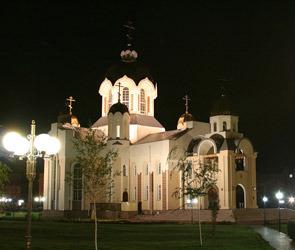 Россошь - самый чистый город Воронежской области