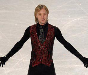Плющенко в шестой раз стал Чемпионом Европы