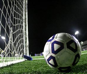 В Воронежской области будут строить по три футбольных поля в год