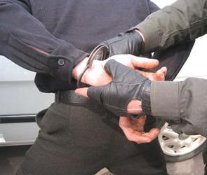На трассе «Дон» задержали машину с 1,5 килограммами героина