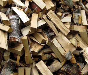Острогожский дровосек продал деревья, посаженные в память о погибших воинах