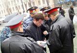 Воронежские милиционеры массово нарушают права граждан