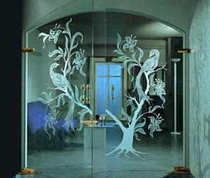 В Рамони открывают завод по производству декоративного стекла
