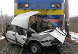 В 2009 году на железнодорожных переездах ЮВЖД погибло 6 человек