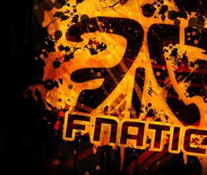 Танцы от Fnatic