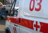 Автокатастрофа под Воронежем: 5 человек погибли