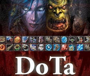 Мувик «I, DotA3» by Blurpi