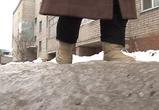 Прокуратура «внесла представление» Колиуху за грязь на улицах