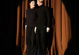 «Кармина Бурана» признана главным событием театрального сезона