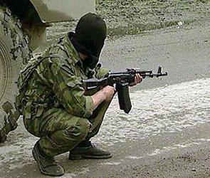 Убитый в Назрани боевик готовил теракт на 9 мая