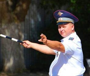 9 мая движение в центре Воронежа перекроют в 6 утра