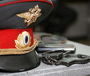 В Воронежской области судят милиционера, который «улучшал статистику»