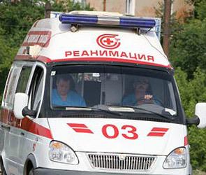 Автобус «Ульяновск-Воронеж» разбился в Липецкой области