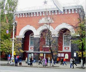 Дом офицеров передали в собственность Воронежской области