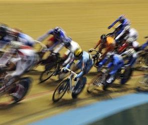 Воронежские велогонщики выиграли первенство России