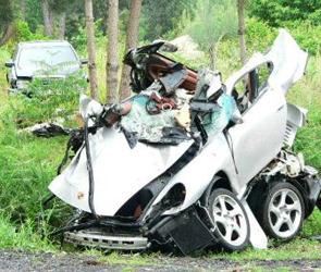 Геймер разбился в автокатастрофе