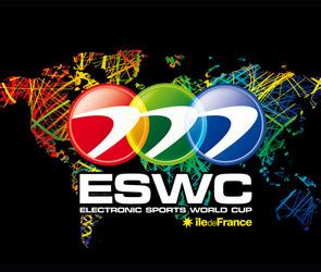 Российская сборная на ESWC 2010