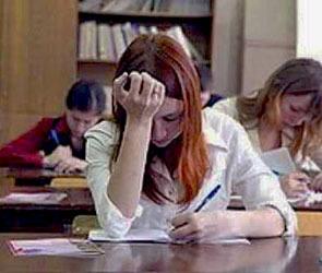 3,7 % воронежских выпускников не сдали ЕГЭ по русскому языку