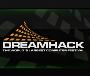 Лучшие фраги DreamHack Summer 2010