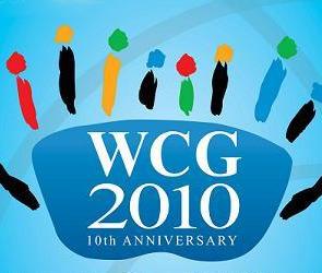 WCG 2010 отсчет произведен!