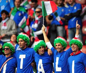 ЧМ-2010: Итальянский министр предсказал договорной матч