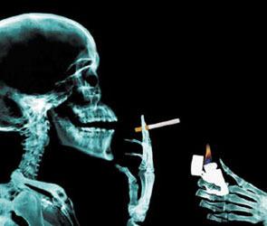 Курильщикам напомнят о смерти
