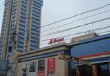 Турецкий рабочий погиб при строительстве ТЦ «Галерея Чижова» из-за неработающего фиксатора на грузовом крюке