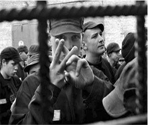 Половина заключенных России – это ВИЧ-инфицированные