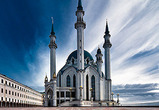Поход воронежцев на Казань