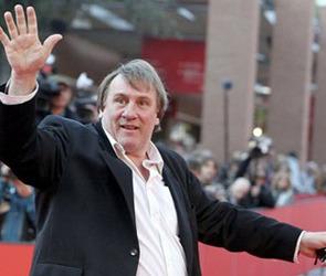 Жерар Депардье открывает Одесский кинофестиваль